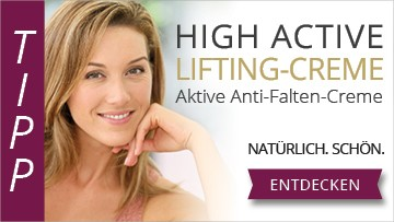 Cellufine® High Active Lifting-Creme