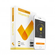Vitamin D SmarTest® Smartphone-Test