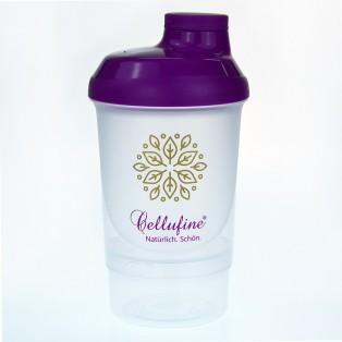 Cellufine® Gold-Ornament Shaker 300 ml + Zusatzbox