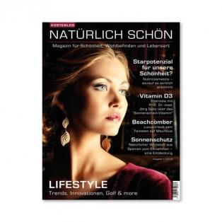 Magazin: Natürlich Schön - Ausgabe 01/2019
