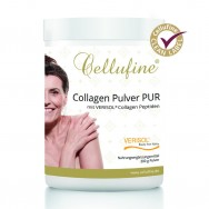 Cellufine® VERISOL® Collagen-Pulver PUR - 300 g Pulver