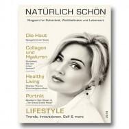 Magazin: Natürlich Schön - Ausgabe 01/2018